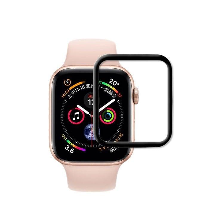 Cường lực Apple Watch 44m / 40mm Baseus chính hãng
