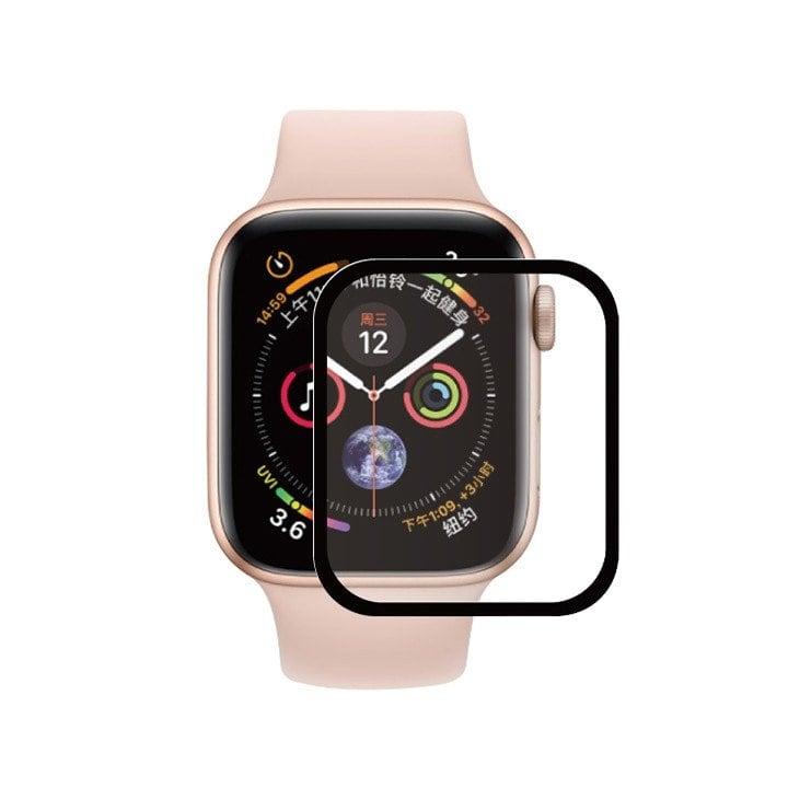 Cường lực Apple Watch 44mm / 40 mm Seri 4 FULL màn hình