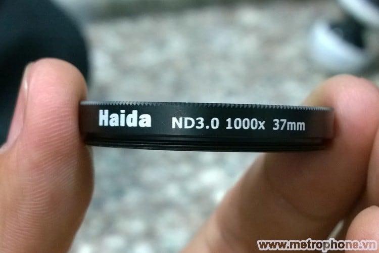 Filter ND003
