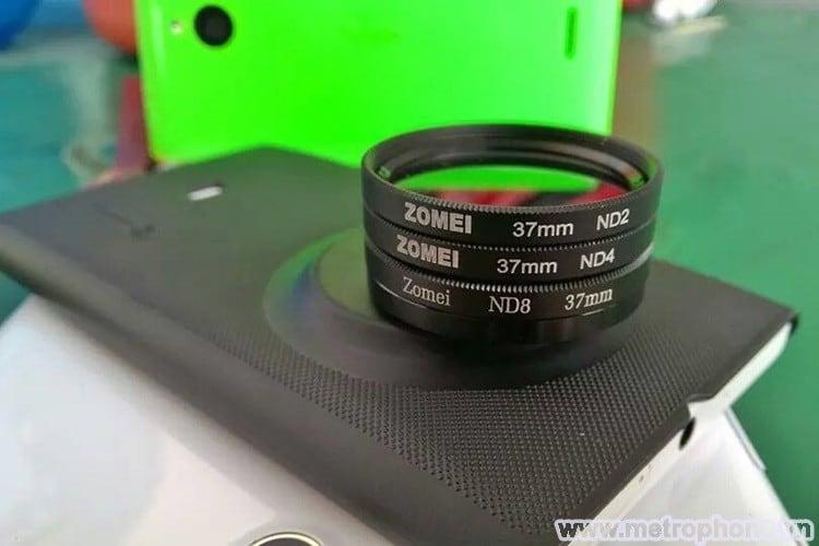 Filter ND006