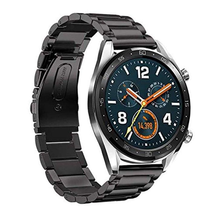 Dây kim loại Huawei Watch GT sắt đúc