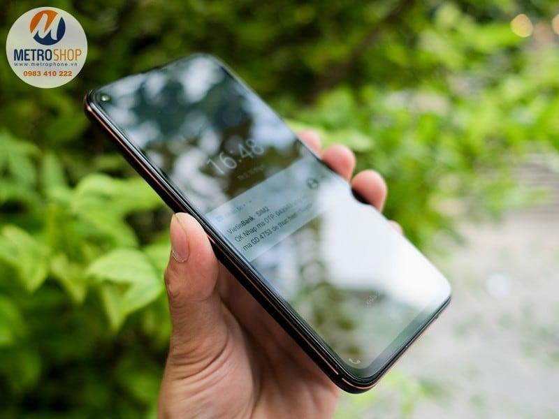 Cường lực Nokia X71 / Nokia 8.1 Plus Full màn hình