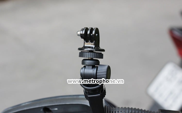 Tripod Mount cho GoPro / Action Cam - Metrophone.vn