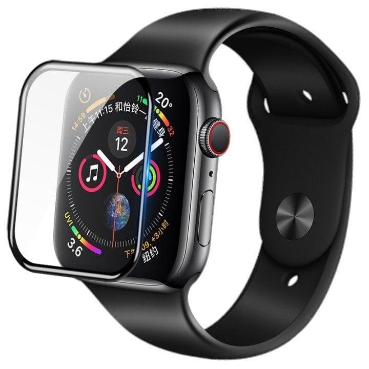 Cường lực Apple Watch Series 5 Full màn hình Nillkin