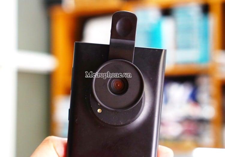 kep lens 37mm 9