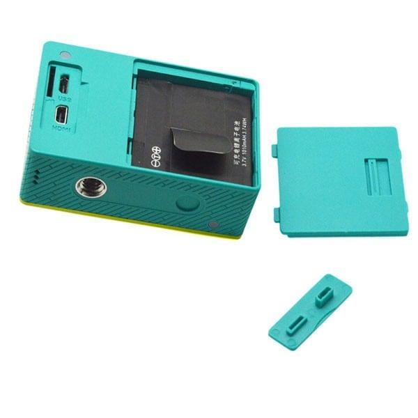 Bộ nắp sau Xiaomi Yi camera