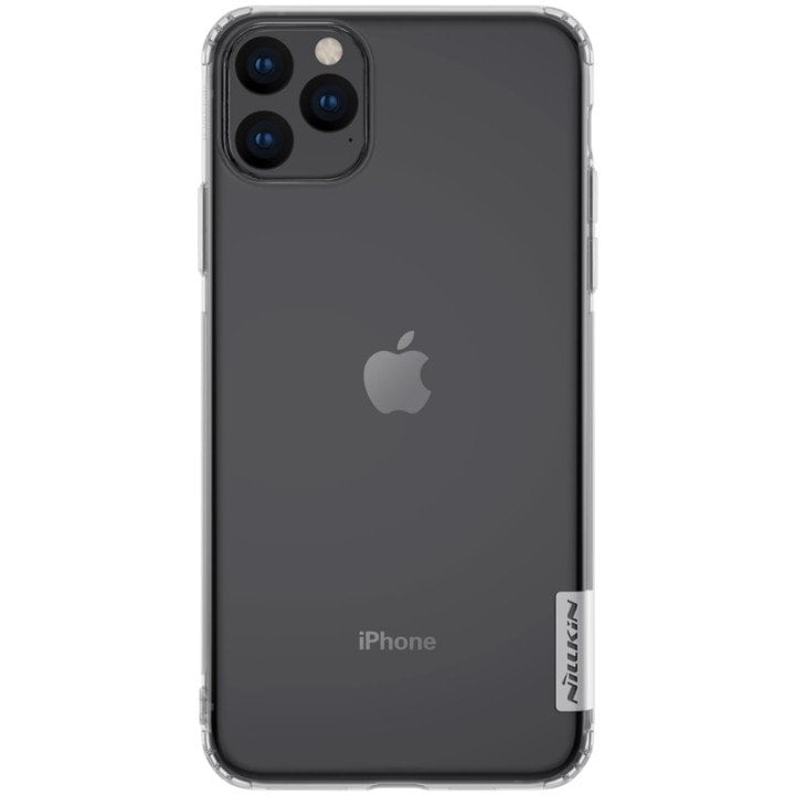 Ốp lưng iPhone 11 Pro Max trong suốt Nillkin