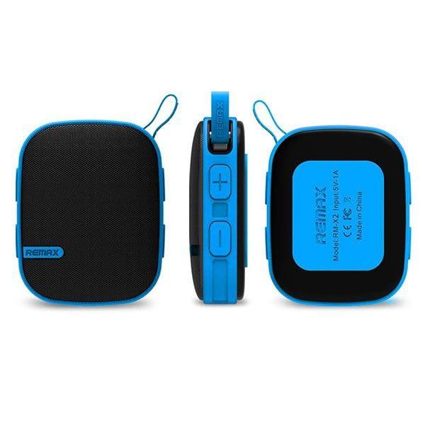 Loa nghe nhạc Bluetooth Remax RM-X2