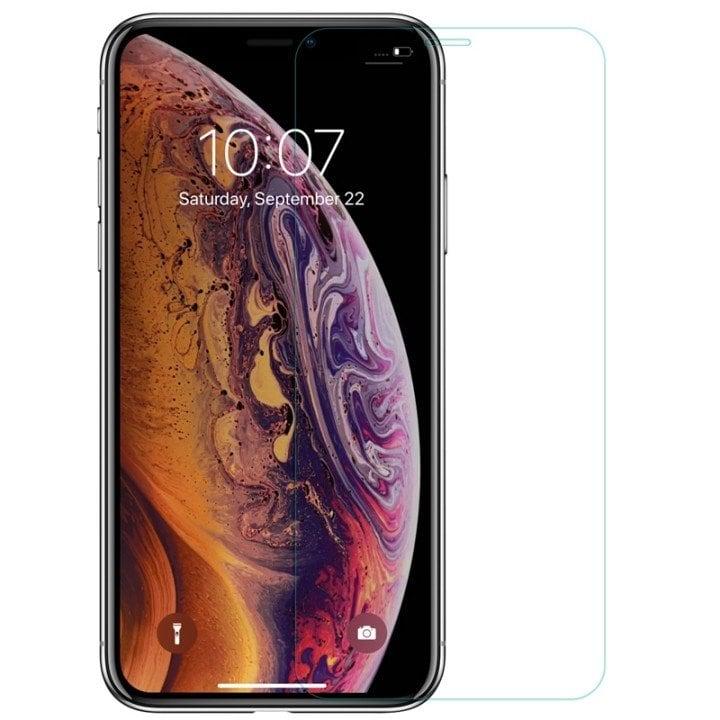 Cường lực siêu mỏng iPhone 11 Pro Max Nillkin H+