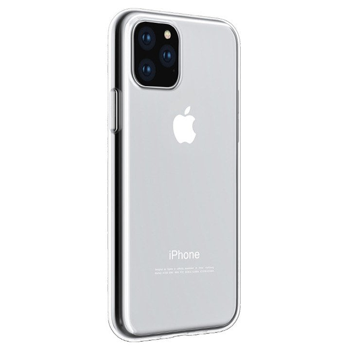 Ốp lưng trong suốt iPhone 11 Pro Max HOCO