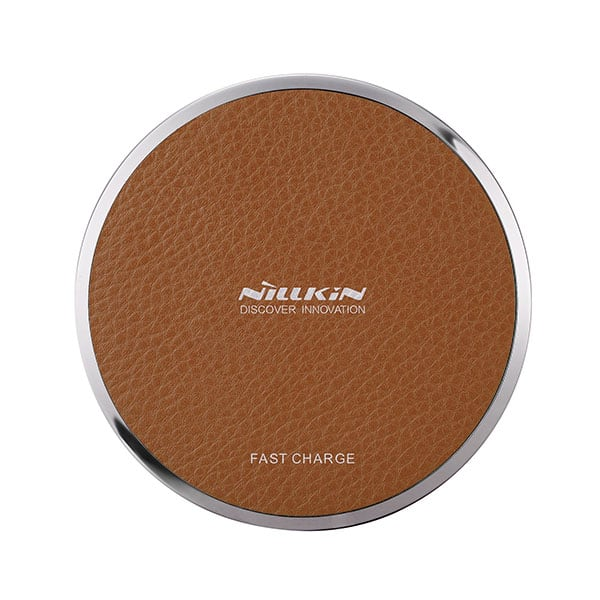 Sạc không dây IPhone 8 / IPhone 10 Nillkin Magic Disk III