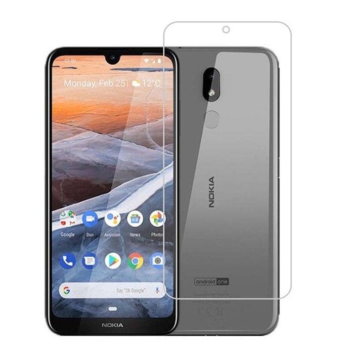 Cường lực Nokia 3.2 9H không che camera trước