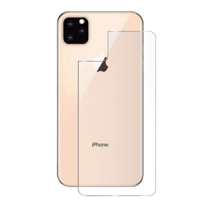 Cường lực mặt sau iPhone 11 Pro Max