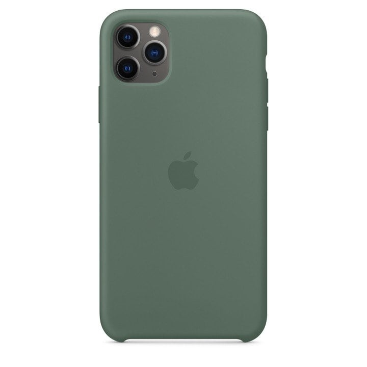 Ốp lưng Apple Silicone iPhone 11 Pro / Pro Max