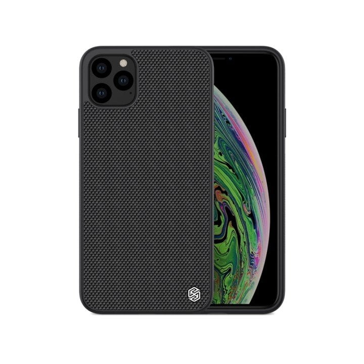 Ốp lưng Nylon Fiber iPhone 11 Pro Max Nillkin