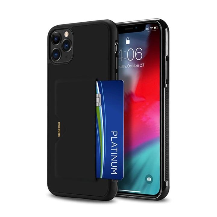 Ốp lưng có ngăn đựng thẻ iPhone 11 Pro Max