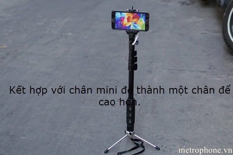 Gậy chụp hình tự sướng - Metrophone.vn