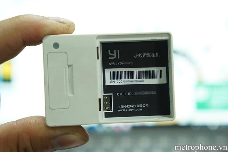 update firmware xiaomi yi 0