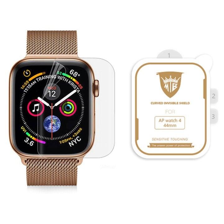 Miếng dán màn hình Apple Watch Seri 4 Seri 3 2 1