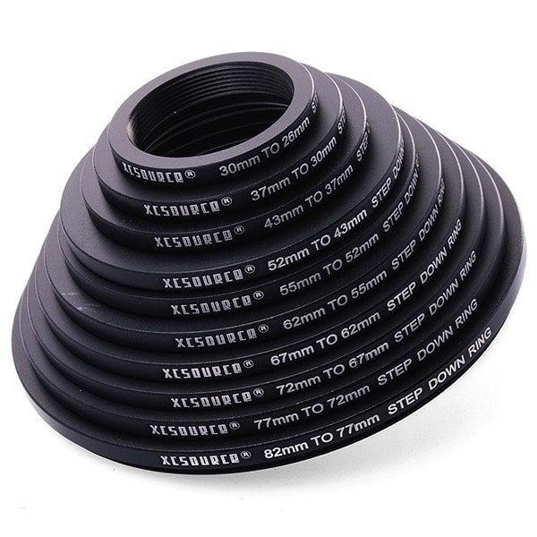 Adapter Ring gắn ống kính, kính lọc