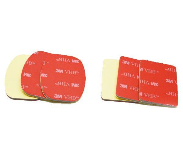 Miếng dán 3M cho các máy camera hành động - Metrophone.vn