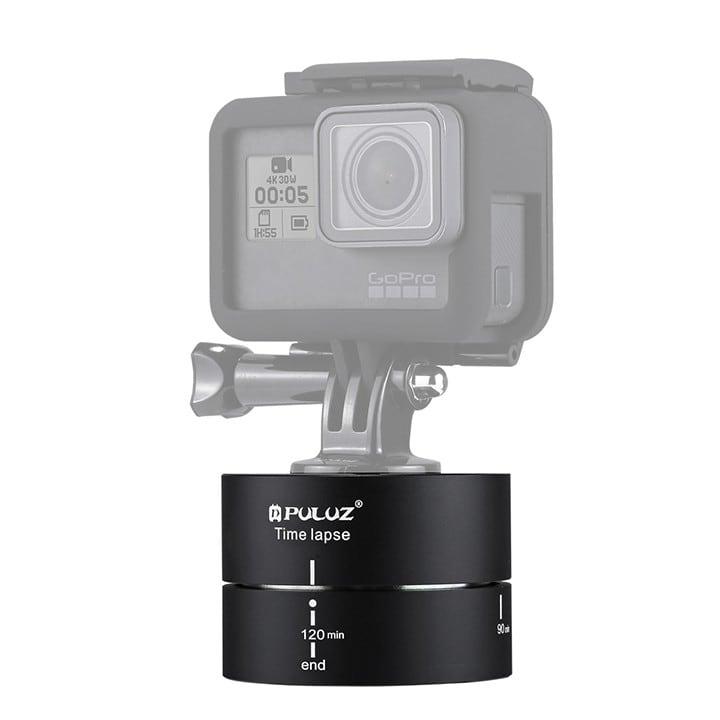 Go Motion 360 Time Lapse GoPro Điện thoại máy ảnh Puluz