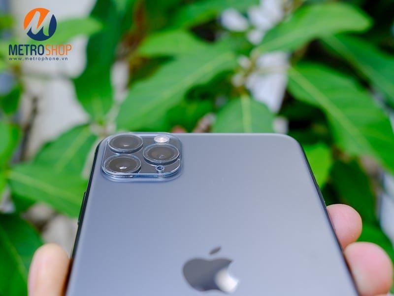 Cường lực camera iPhone 11 Pro Max / 11 Pro