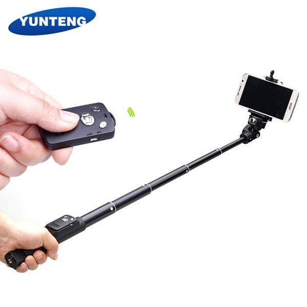 Gậy chụp hình Bluetooth Yunteng YT- 2288