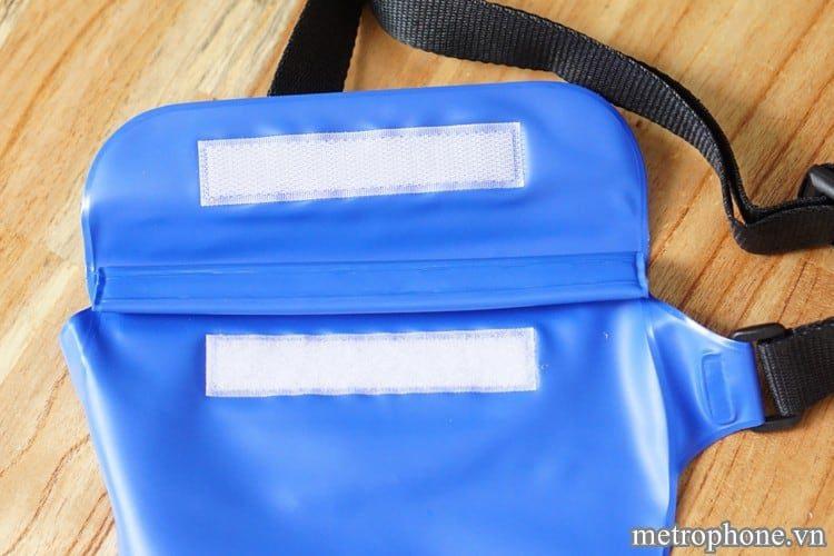 Túi đựng đồ chống nước đi biển hoặc đi bơi - Metrophone.vn