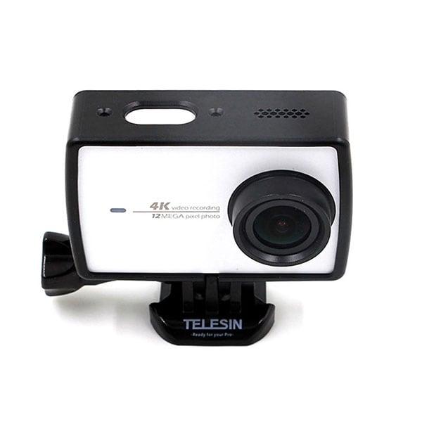 Khung viền Telesin cho Xiaomi Yi 2 - 4K