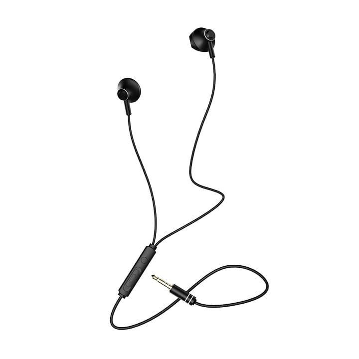 Tai nghe dây Wired Earphone REMAX RM-711