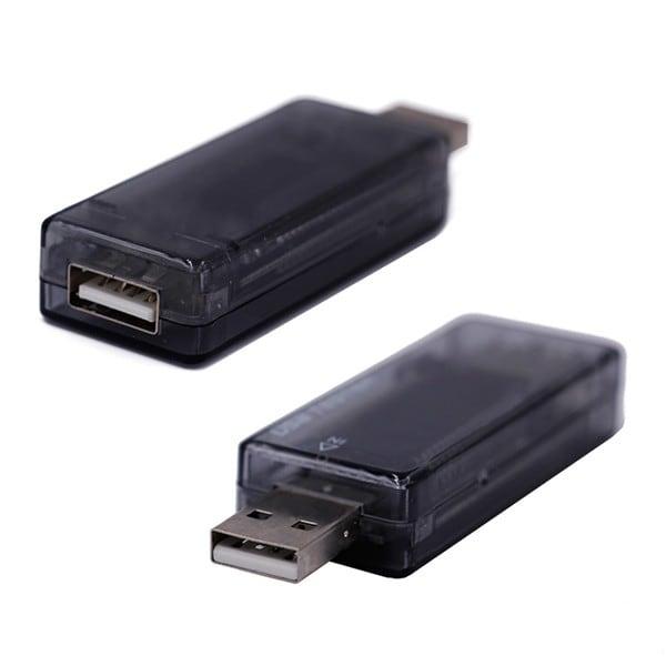 Đo điện áp dòng điện cho thiết bị di động USB Tester