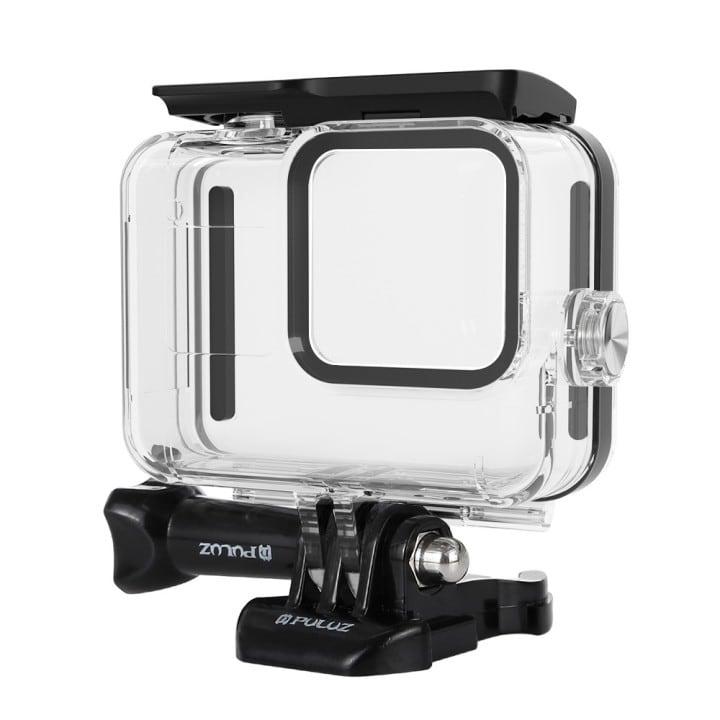Hộp chống nước GoPro 8 Puluz chính hãng