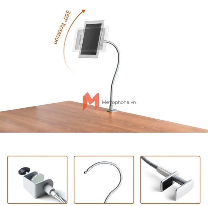 Giá đỡ điện thoại và máy tính bảng - Metrophone.vn