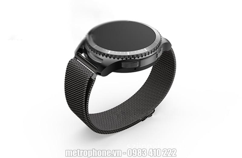 Dây kim loại cho Gear s3 và Gear s2 - Metrophone.vn