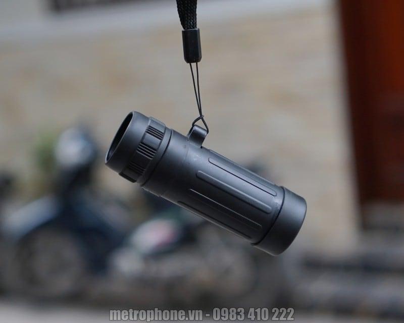 Ống nhòm một mắt Monocular 8x21 - Metrophone.vn