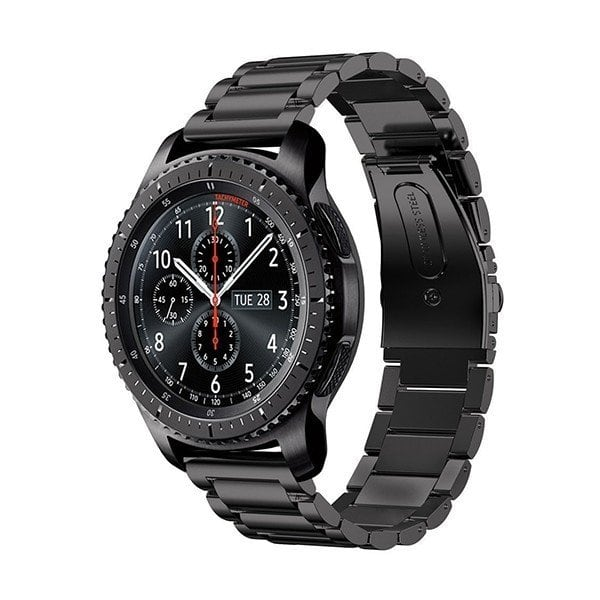 Dây kim loại cho Gear S3 Frontier