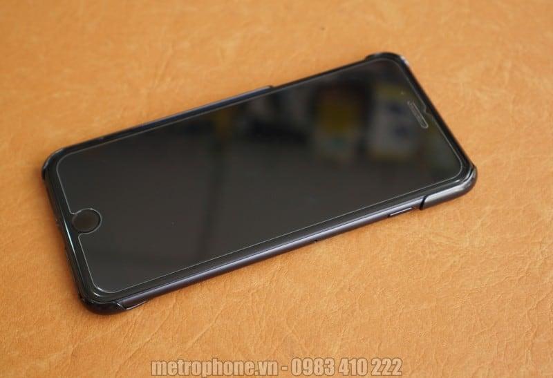 Miếng dán cường lực 0.1mm cho IPhone 8 và 8 Plus - Metrophone.vn