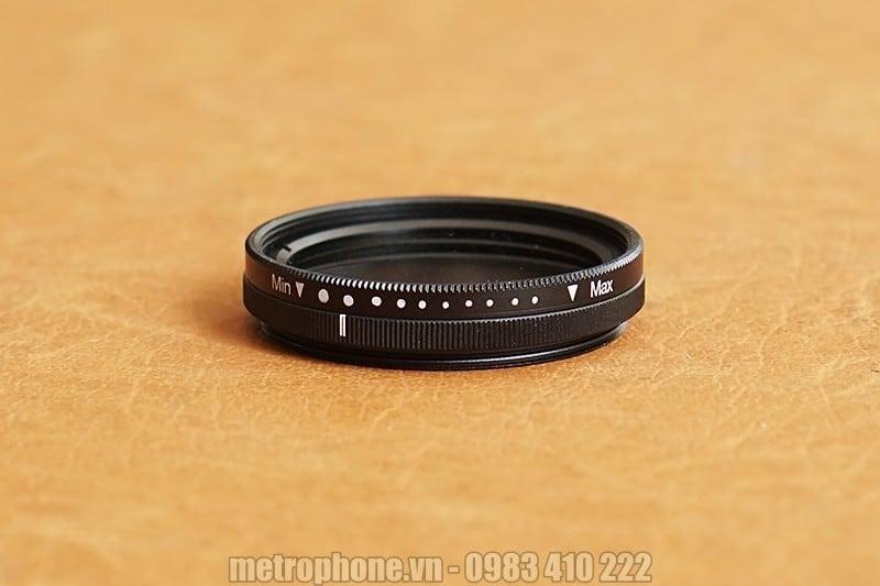 Kính lọc ND2-400 cho điện thoại chụp phơi sáng - Metrophone.vn