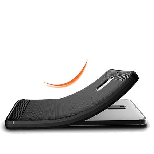 Ốp lưng chống sốc Nokia 6 - Metrophone