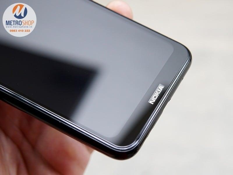 Cường lực Nokia 5.1 Plus / Nokia X5 Full keo màn hình