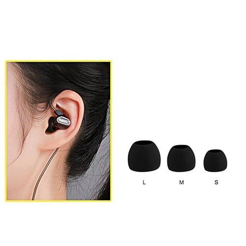 Tai nghe nhạc Hi-Fi Remax 850 0 Metrophone.vn