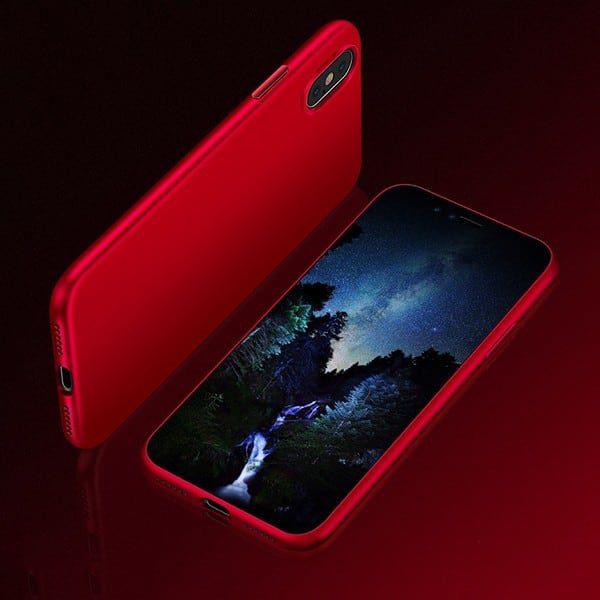 Ốp lưng Phantom IPhone X / IPhone 10 - Metrophone.vn