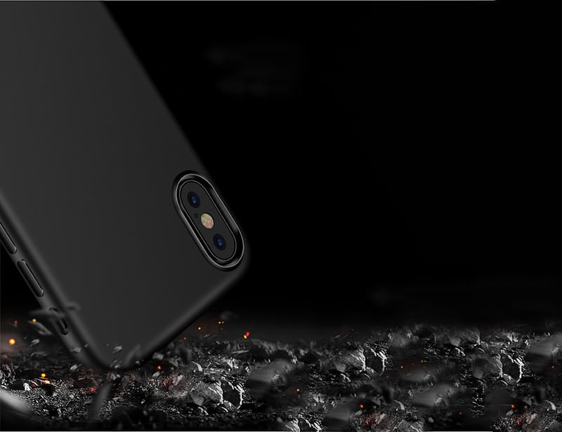 Ốp lưng Phantom IPhone X / IPhone 10