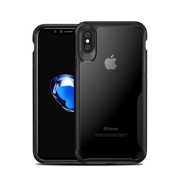 Ốp lưng chống sốc 4 chiều IPhone 10 Viseaon