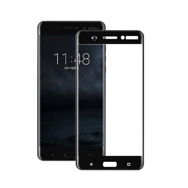 Kính cường lực Nokia 8 3D Full màn hình