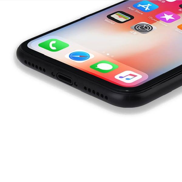 Cường lực Nillkin IPhone X / IPhone 10 3D CP + MAX