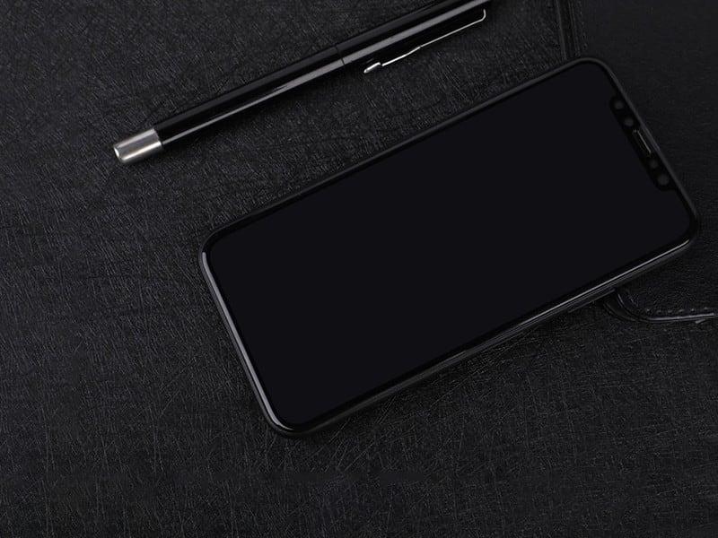 Cường lực IPhone X / IPhone 10 Nillkin 3D CP + MAX