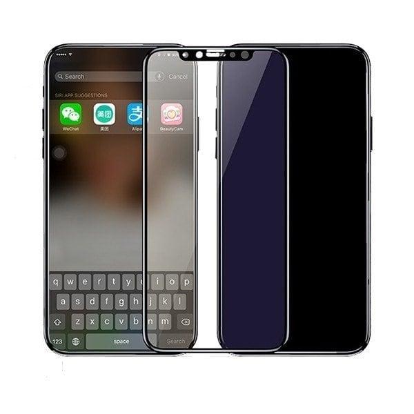 Cường lực iPhone X / iPhone 10 chóng tia cực tím