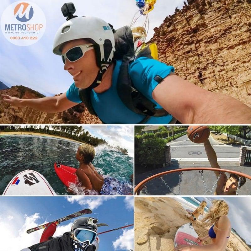 Miếng dán 3M cho GoPro 5 / GoPro 6 - Metrophone.vn